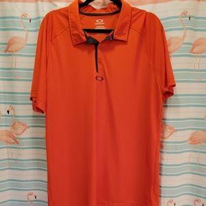 Oakley Golf Shirt